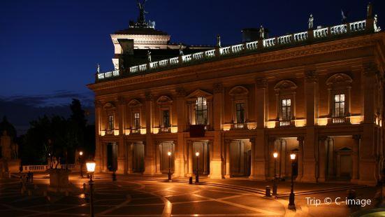 保守宮博物館