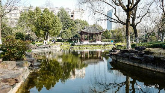 嘉綠苑公園