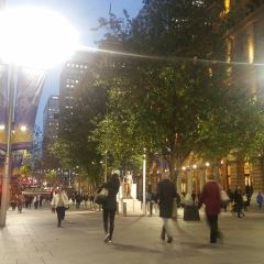 Martin Place User Photo