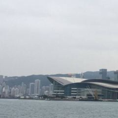 Tsim Sha Tsui Centre User Photo