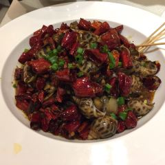 Hu Da Restaurant ( Gui Jie Main Branch) User Photo