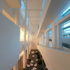 Barcelona Museum of Contemporary Art User Photo