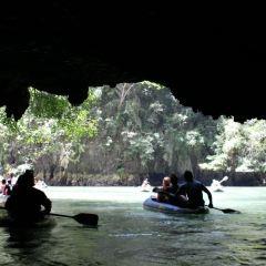 Koh Panyi (Floating Muslim Village) User Photo