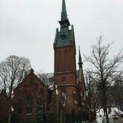 St.John's Church User Photo