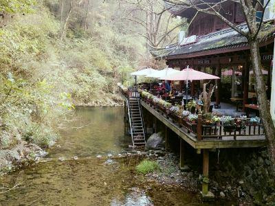 白雲森林公園