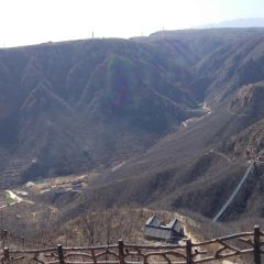伏羲山大峽谷用戶圖片