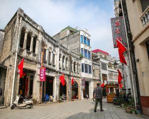 香港-北海 機票酒店 自由行