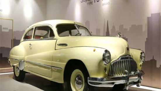 泰山老爺車博覽館