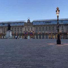 斯坦尼斯拉斯廣場用戶圖片