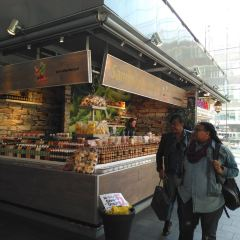 Markthal User Photo