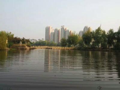 鄧州人民公園