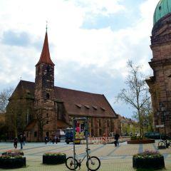 Ludwigsplatz User Photo