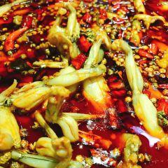 Weibo Lobster Haiyouyu User Photo