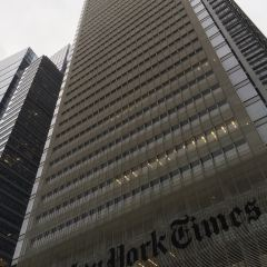 The New York Times Building User Photo