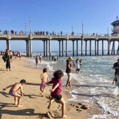 Huntington Beach User Photo