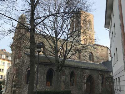 聖伊納爵教堂