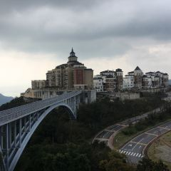 Overseas Chinese Town East User Photo