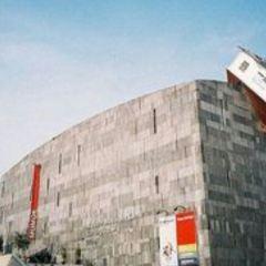 MUMOK - Museum Moderner Kunst Stiftung Ludwig Wien User Photo