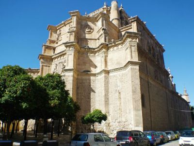 Convento de San Jeronimo
