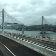 Tsing Ma Bridge User Photo
