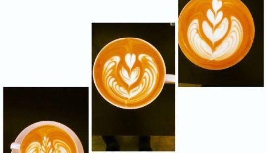 Beautiful Coffee Nepal Cafe