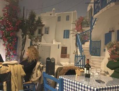 Taverna Stelios
