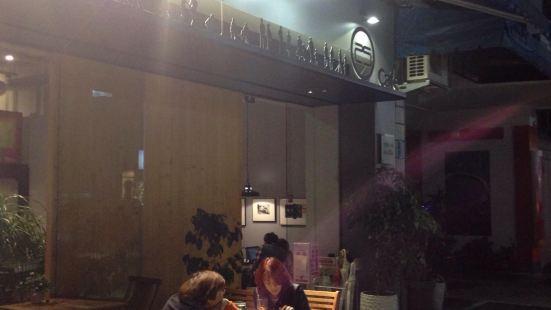 C25度咖啡館