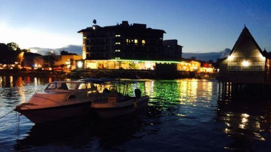 海港城海鮮樓