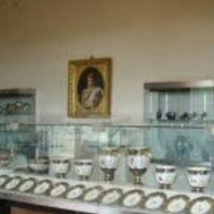 Porcelain Museum User Photo