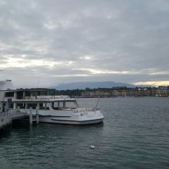 Lake Geneva User Photo