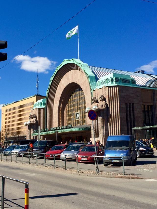 Helsinki Central Station