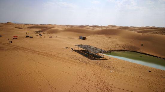 水稍子生態旅遊區