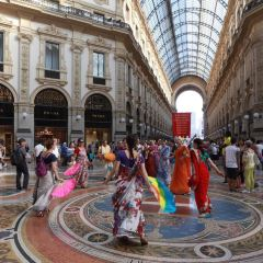 Galleria Vittorio Emanuele II User Photo