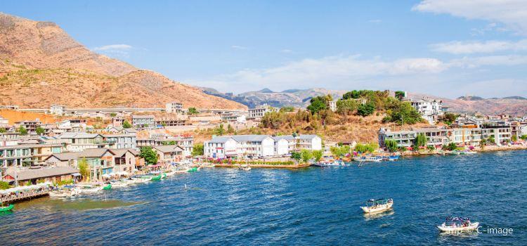 Erhai Lake1