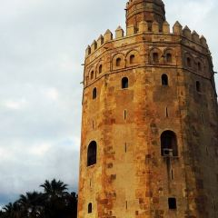 황금의 탑 여행 사진