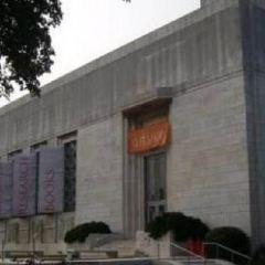 福爾傑莎士比亞圖書館用戶圖片