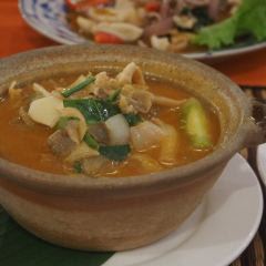 Cambodian Traditional Chef用戶圖片
