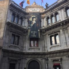 Barcelona Wax Museum User Photo