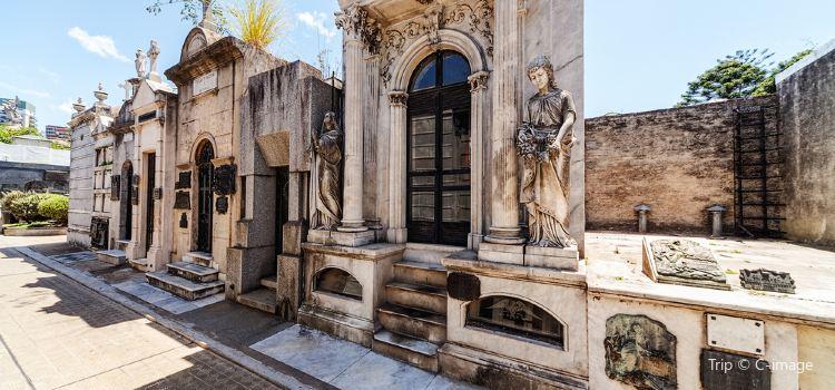 Recoleta Cemetery1