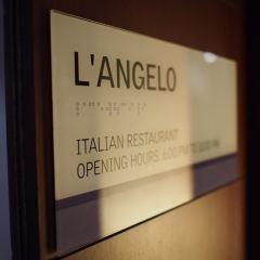 L'Angelo Italian Restaurant User Photo