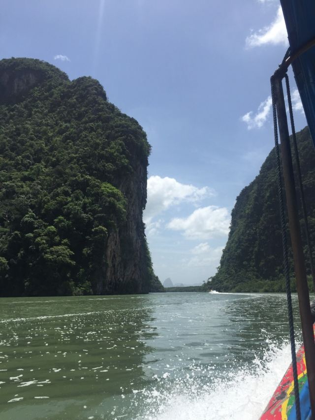 Ao Phang Nga National Park