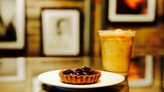 Bongo Java Cafe