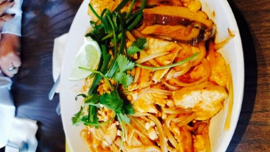 Pei Wei Asian Diner Quail Brook