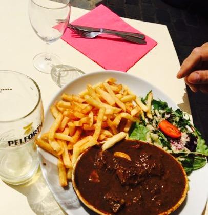 Haut Bonheur De La Table Reviews Food Drinks In Hauts De France