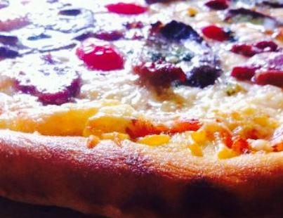 Au Parrain Pizza Biscarrosse