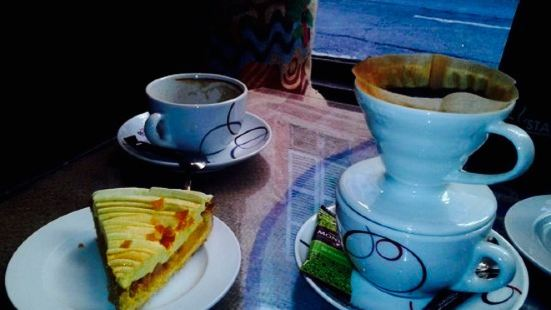 Brolenda Coffee Shop