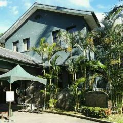 Shilin Official Residence User Photo