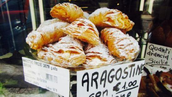 Pasticceria Castelvecchio
