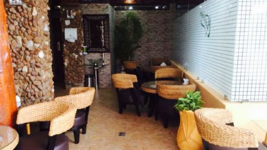 Cafe Columbiana