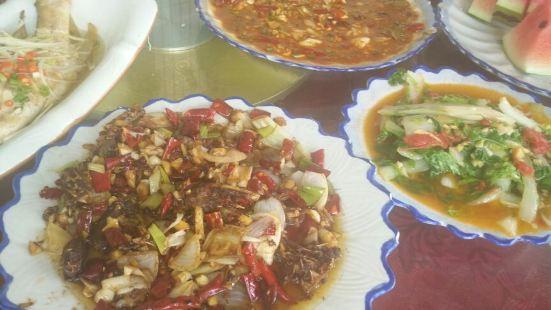 博湖漁家菜